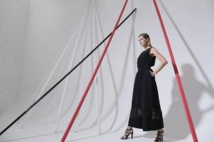 时尚优雅女装FUNIEA---诚邀您的加盟