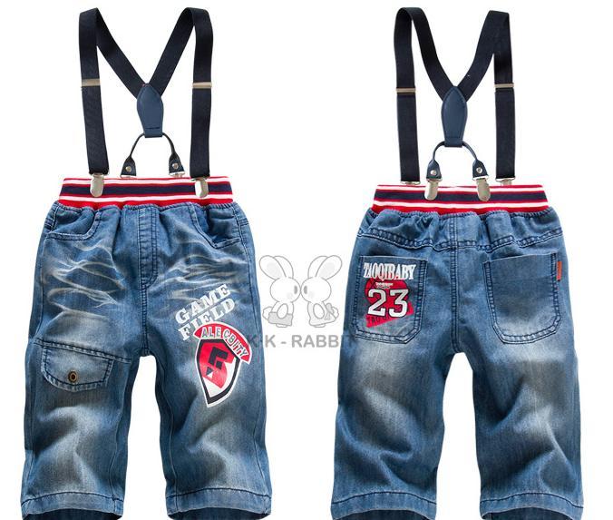 概能童装贸易公司,最知名的儿童牛仔裤SL1381供应商|昌平佛山童装批发