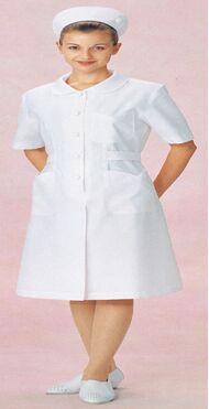 采購護士服