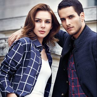 西班牙高档男装品牌JOSFOND,诚招全国空白区域代理商加盟商