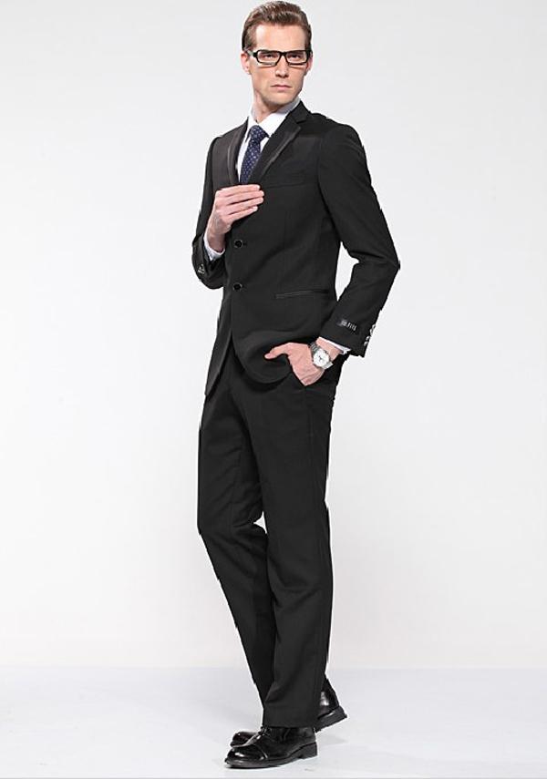 上海定做高级西装价格上海西服定做上海商务西服订做