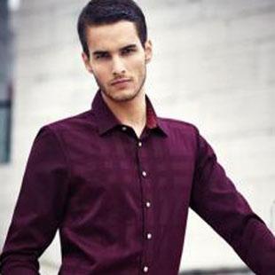 西班牙高档男装品牌JOSFOND,诚邀加盟