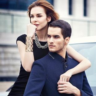 西班牙高档男装品牌傑思梵诚邀全国空白区域代理商加盟商