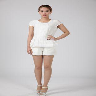 投资项目请加盟杭州格蕾诗芙品牌折扣女装