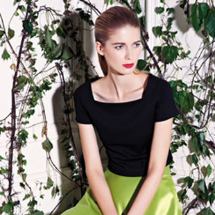 AS-BCN女装-源于西班牙的艺术时尚魅力