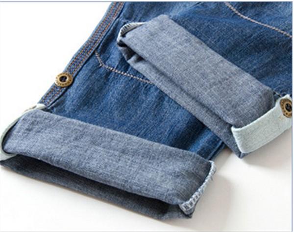 童装牛仔裤代理加盟_想买划算的儿童牛仔长裤,就到概能童装贸易公司