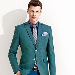 杉杉西服-成就男人绅士品位和风度人生