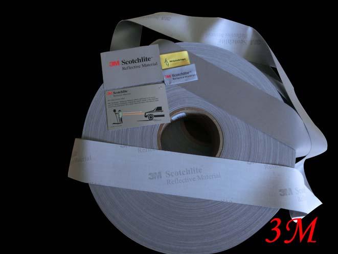 3M8910反光布 3M反光布批发杭州立安防护用品