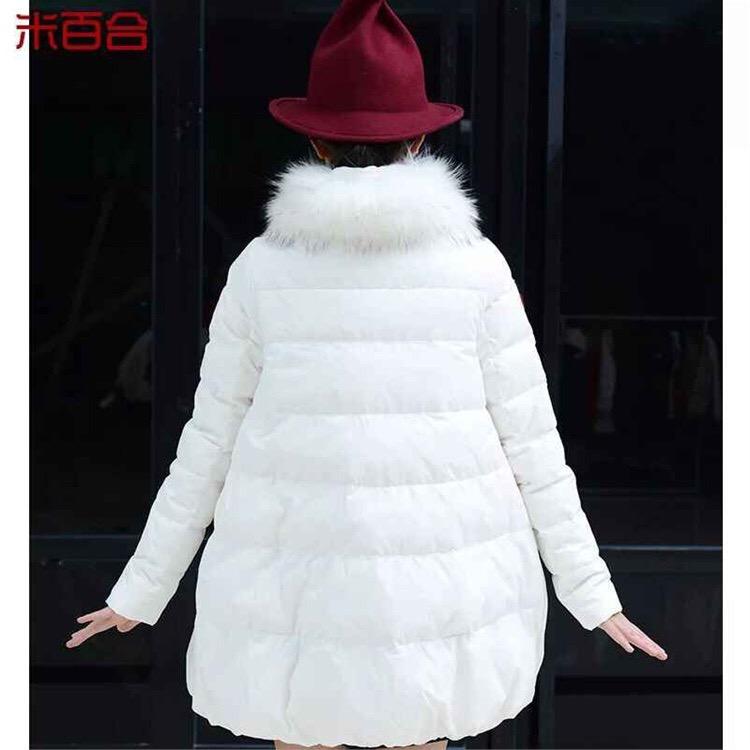 放牛班的春天品牌女装冬装羽绒服