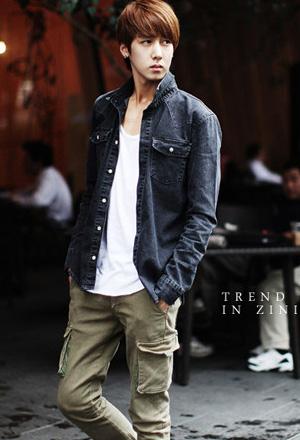 昆明最畅销的男士外衣批发出售——专业的男士外衣