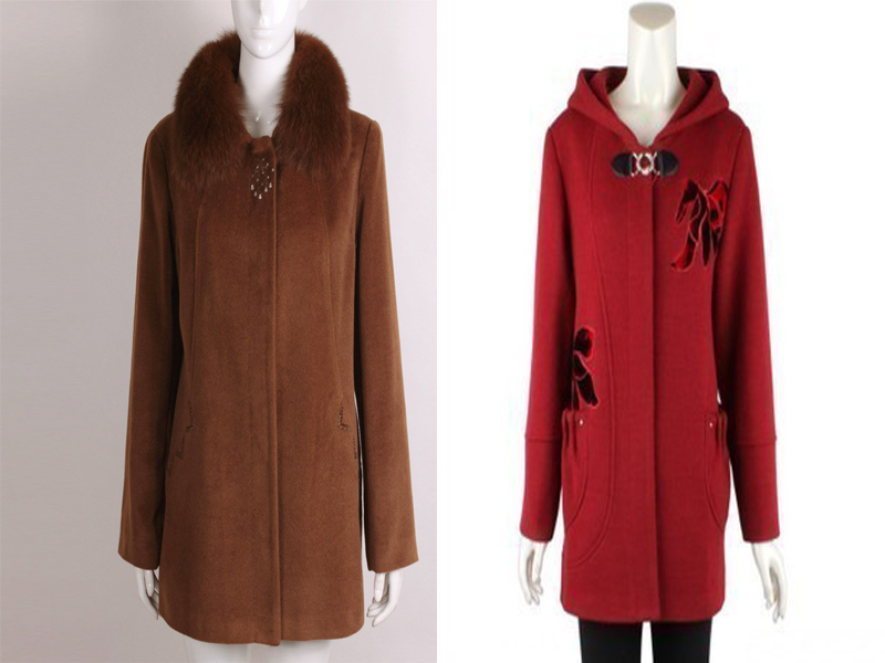 中年女性服装品牌,新款中年女士服装【供售】