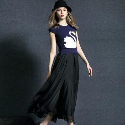 上海外贸品牌服装批发中心夏款服装全面清仓促销到底