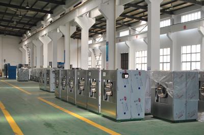 安徽全自动洗脱两用机 【推荐】海锋机械出售全自动洗脱两用机