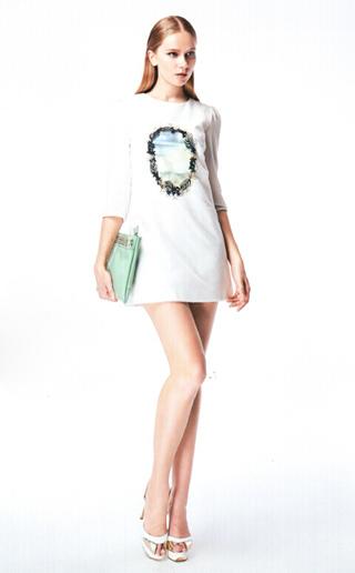 杭州卡熙名品品牌女装 为你缔造2015炫女装