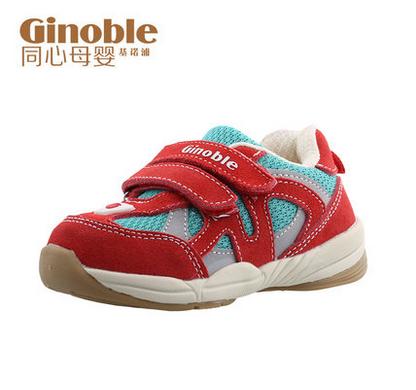 基诺浦童鞋品牌诚招经销加盟商