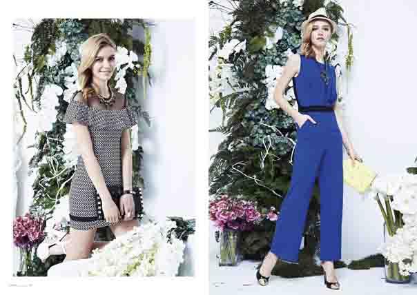 迪薇娜折扣女装加盟,时尚品质平价