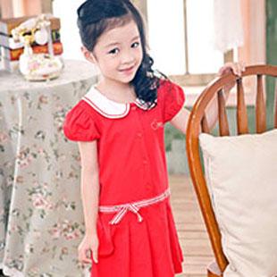 M&Q大眼蛙(快时尚)童装-中国十大名牌童装之一