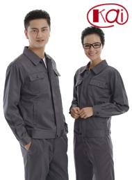 特殊工作服洗涤保养与标准|武汉工作服定做