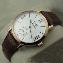 南通回收伯爵手表