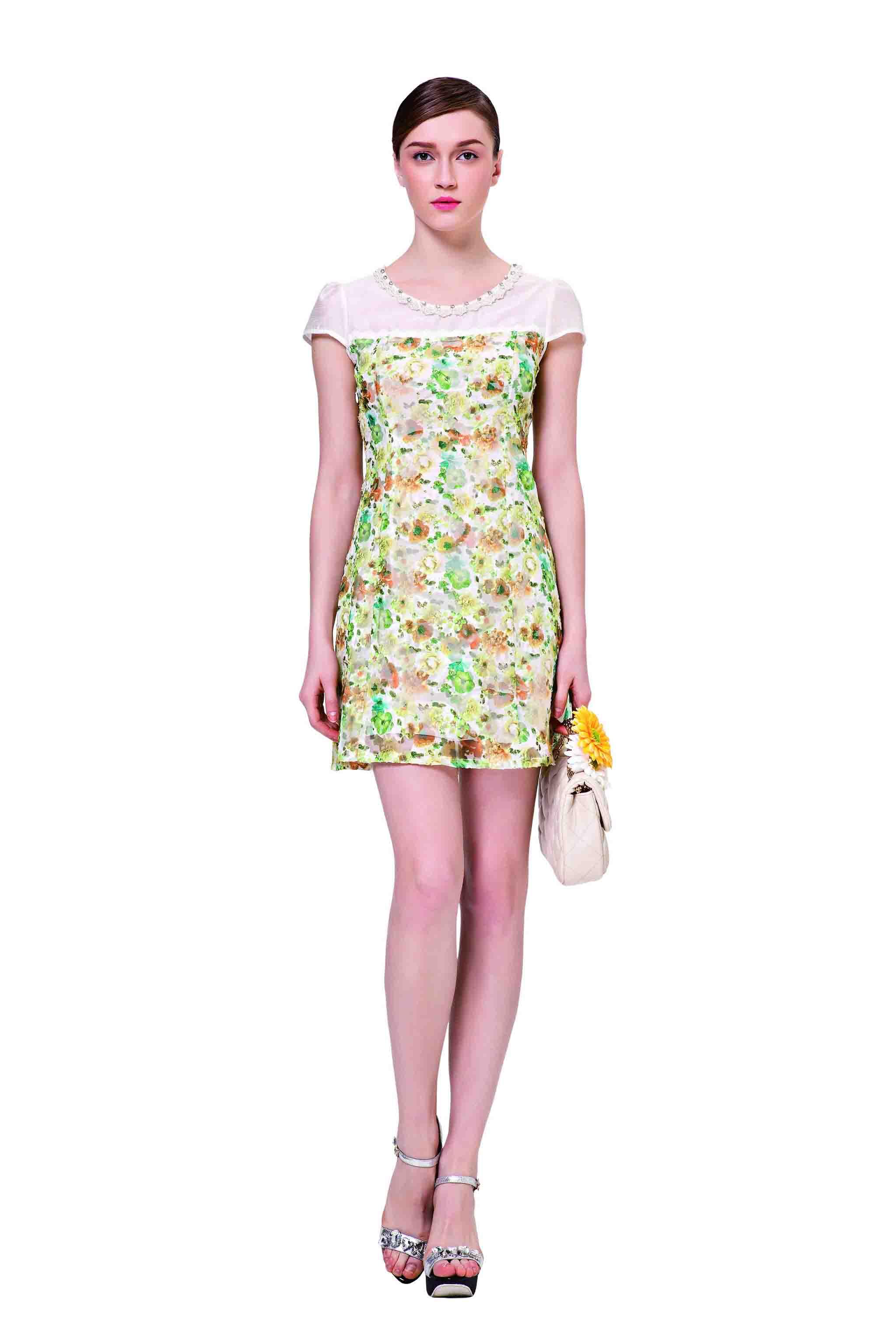迪薇娜品牌折扣女装加盟,时尚品质平价