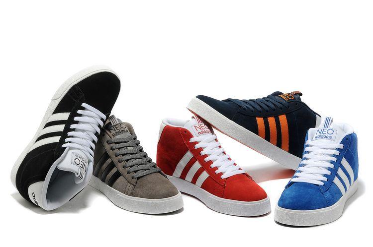 阿迪达斯板鞋公司推荐,推荐海西鞋业——adidasneo厂家