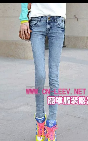 江西省摆夜市牛仔裤批发价格最便宜牛仔市场在哪儿
