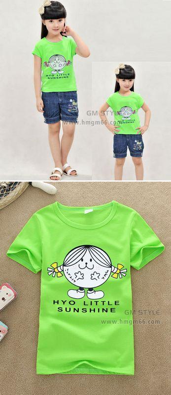童装货源批发新款儿童夏装韩版儿童夏装批发