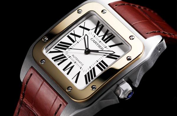 郑州卡地亚手表回收价格