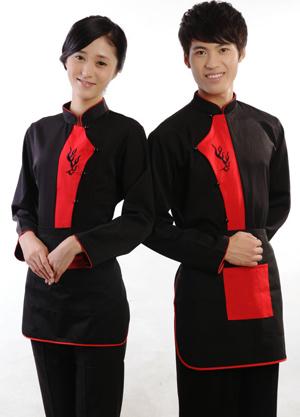 工作服有很多不同的分类|武汉职业装定做