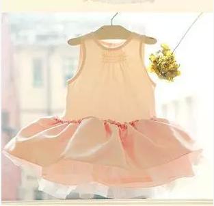 北京大红门最便宜地摊货源时尚童装连衣裙T恤女装短袖T恤批发