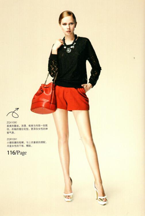 杭州卡熙名品品牌折扣女装等您来抢购