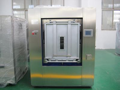 海锋机械价格划算的卫生隔离式洗脱两用机出售_隔离洗脱机供应