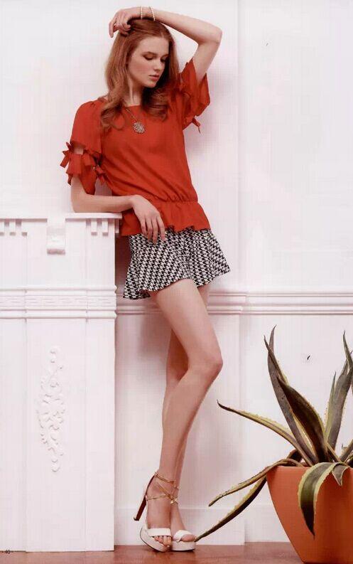 【璧人苑】品牌女装引进国际流行的特许经营模式