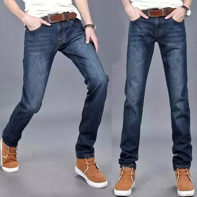 男装便宜牛仔裤厂家货源批发