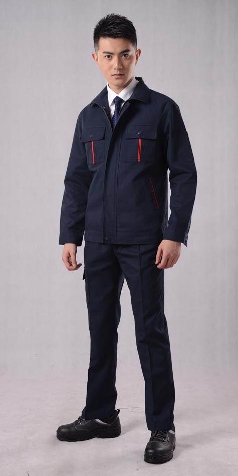 厂服代理商,优质的福州厂服定做首选格林豪服饰