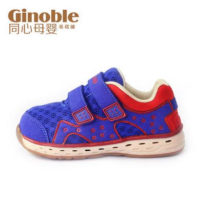 加盟婴童鞋品牌 快找基诺浦健康机能鞋