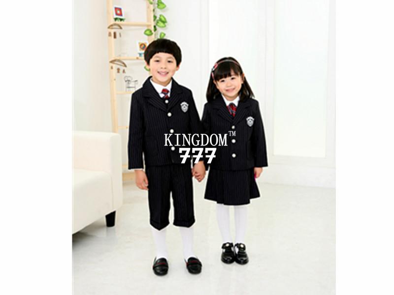 幼儿园校服厂家,推荐吉米罗恩:专业的幼儿园校服