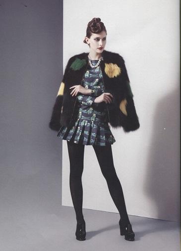 满足女性对美的需求【阿莱贝琳】引领时尚