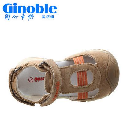 ginoble基诺浦童鞋 全方位的加盟优势