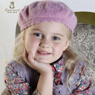 Louistocool婴幼童装-进入中国大陆的欧洲婴幼品牌