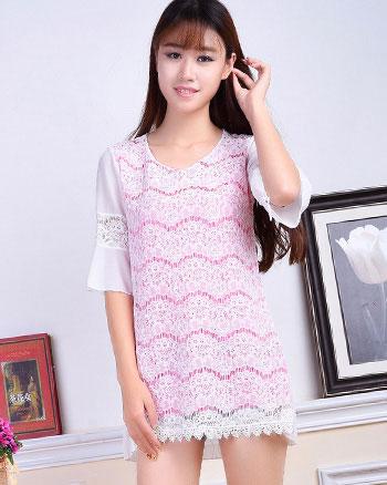 广州夏季女装批发厂家便宜的夏季服装批发虎门服装批发商城