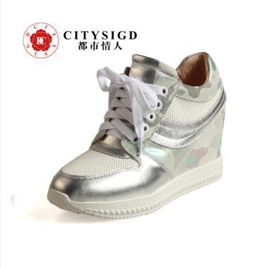 更高品质的时尚消费——选都市情人女鞋