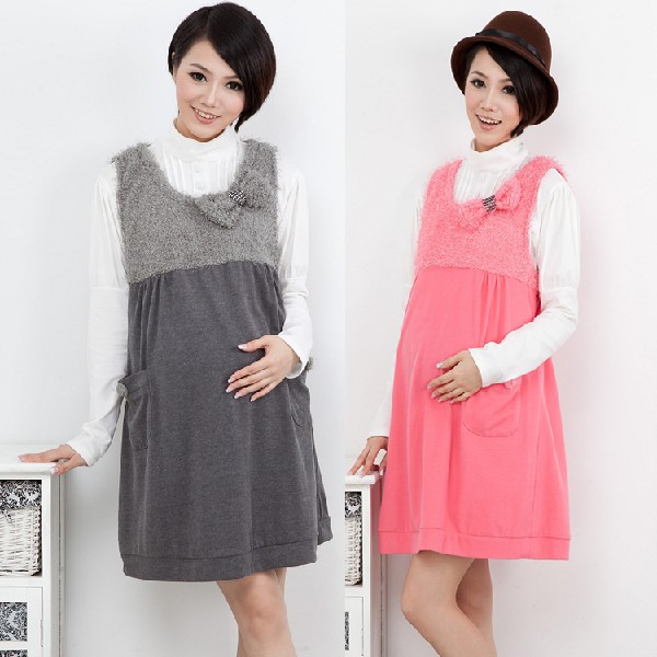 三门峡市孕妇装什么牌子好:最超值的三门峡市孕妇装要到哪儿买