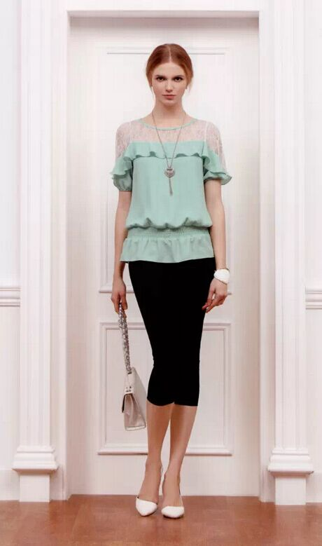 【璧人苑】品牌女装夏装上市,享受时尚,享受被爱 !