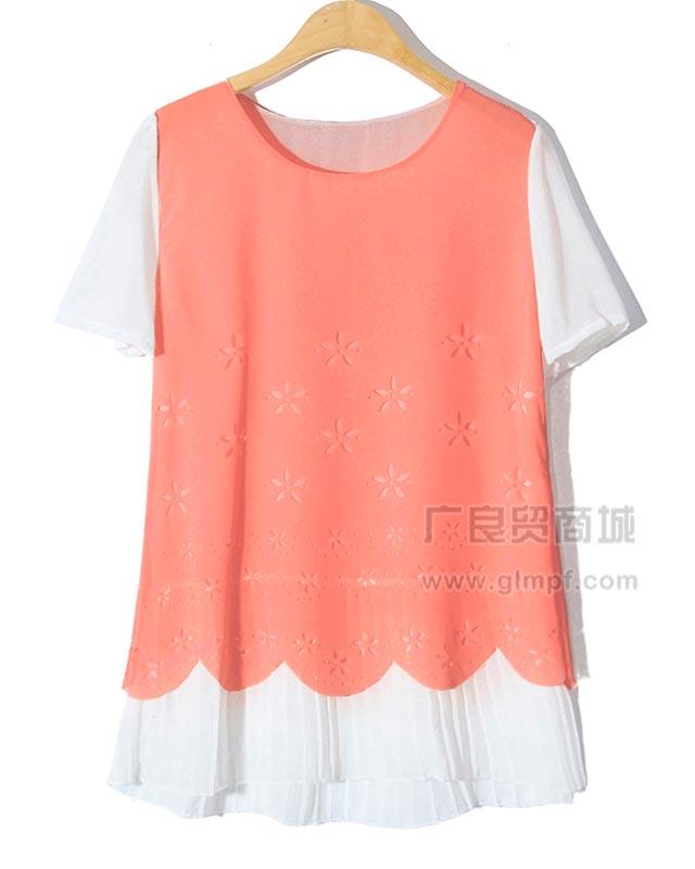 东莞夏季女装厂家直销广州夏季女装批发厂夏季时尚女装批发厂家