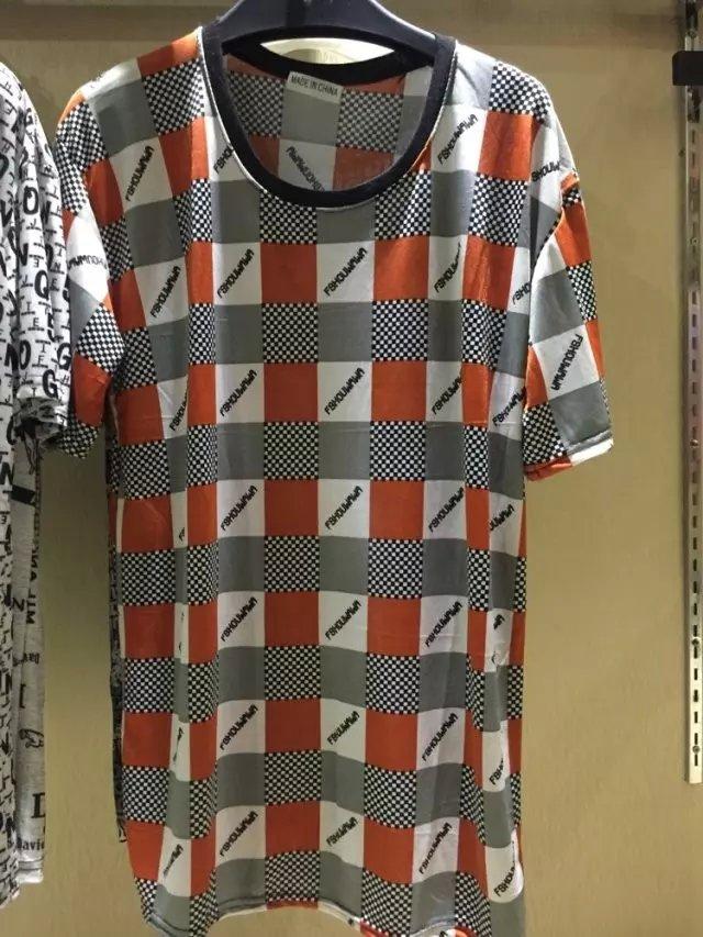 浙江义乌男装短袖T恤批发厂家夏装男装T恤大量低价清仓处理