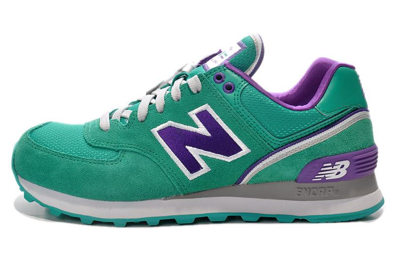 杨幂574慢步男女鞋:想买具有口碑的纽巴伦运动鞋,就到迈朗