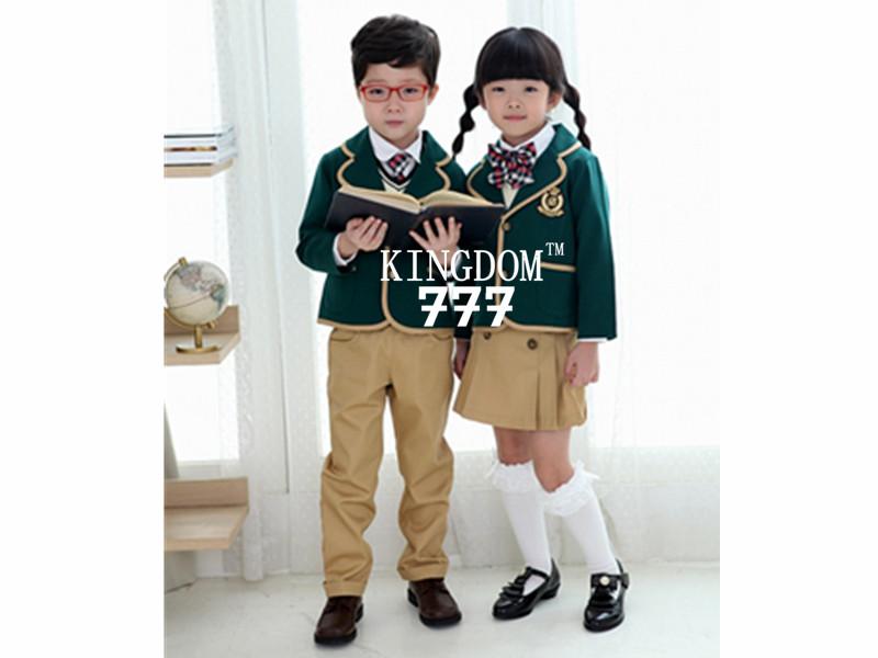 幼儿园园服专卖 超低价的幼儿园校服哪有卖