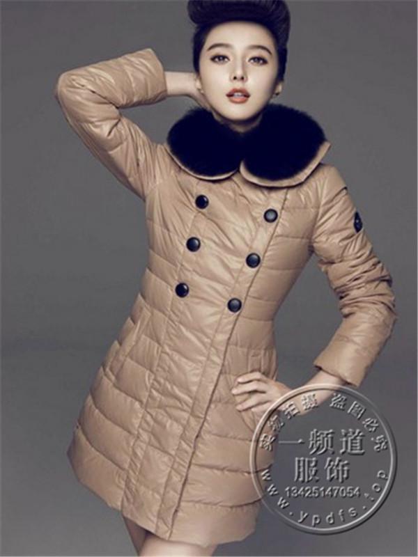 深圳品牌大码女装尽在一频道服饰