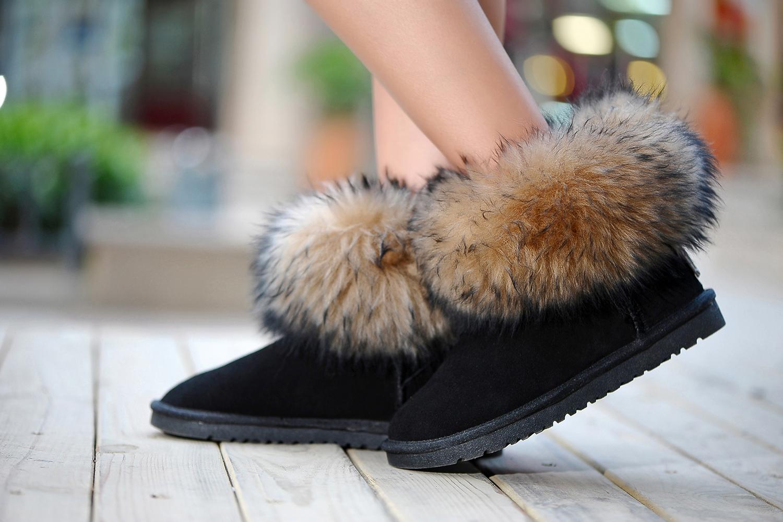 北京跑鞋,制作精巧的雪地靴推荐